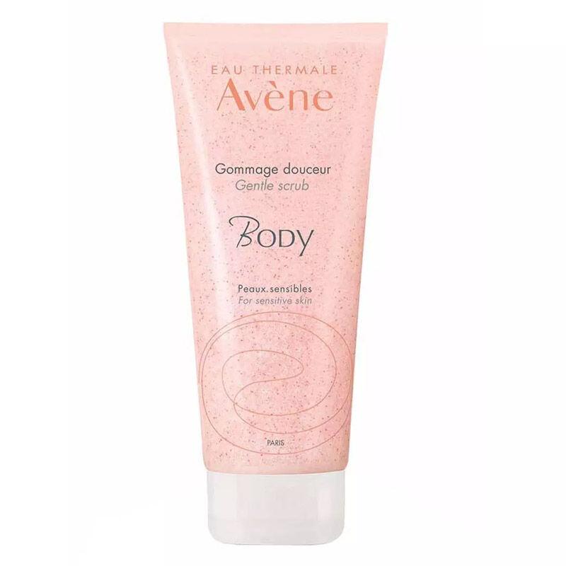 Avene Body Hassas Ciltler için Vücut Peeling 200 ml