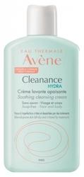 AVENE CLEANANCE HYDRA TEMİZLEME KREMİ 200 ML - Thumbnail