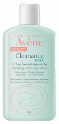 AVENE CLEANANCE HYDRA TEMİZLEME KREMİ 200 ML