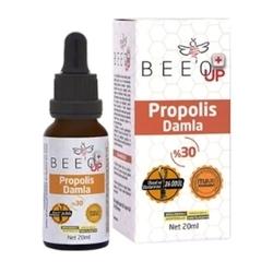 BEE'O UP %30 PROPOLİS DAMLA - Thumbnail