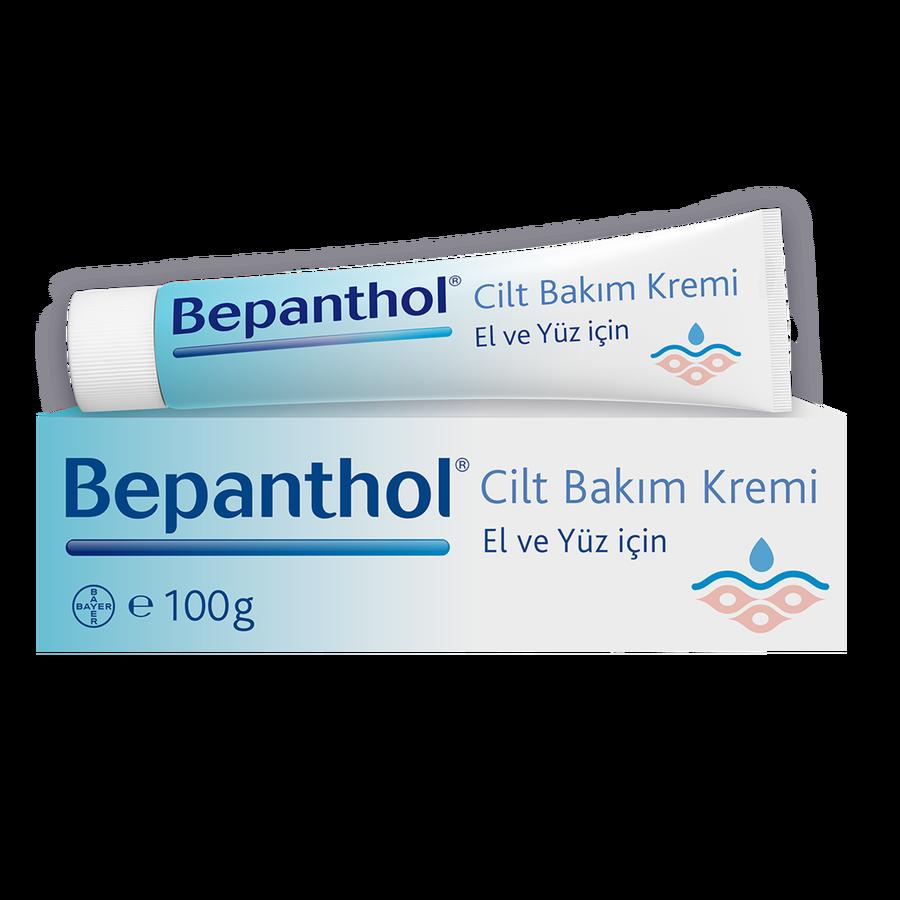 BEPANTHOL КРЕМ 30 мг.