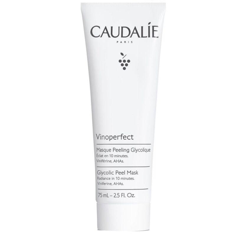 Caudalie Vinoperfect Leke Karşıtı ve Işıltı Verici Glikolik Maske 75 ml