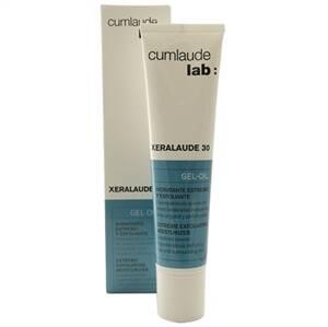 CUMLAUDE Продукция для здоровья и красоты Xeralaude 30 легкий гель масло.