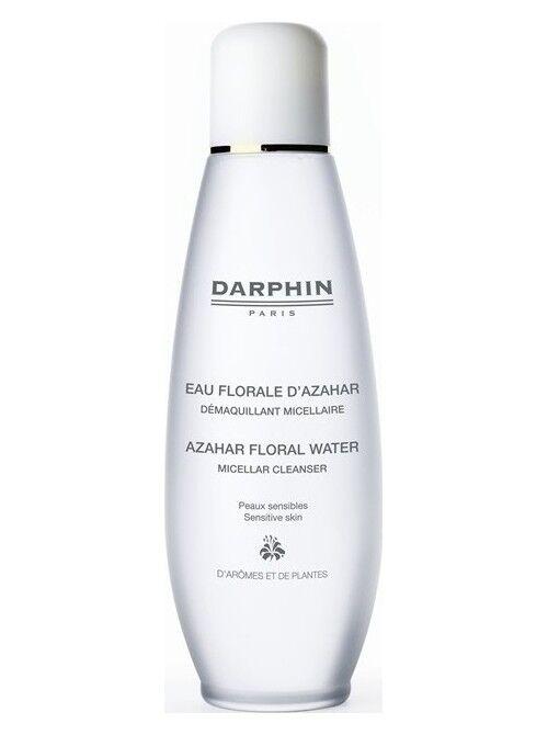 Darphin Azahar Cleansing Miceller Hassas Cilt ve Gözler için 3′ü 1 Arada Temizleme Suyu 200Ml