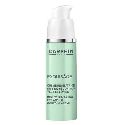 DARPHIN EXQUISAGE EYE AND LIP CONTOUR CREAM 15 ML