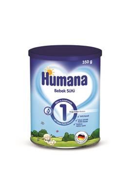 HUMANA 1 NUMARA 360 G BEBEK SÜTÜ
