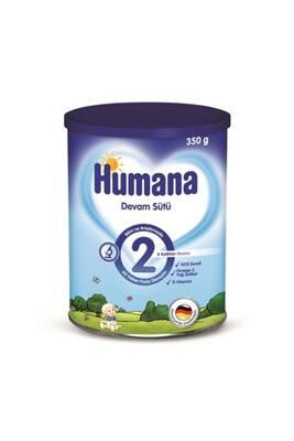 HUMANA 2 NUMARA 350 G DEVAM SÜTÜ