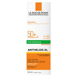 LA ROCHE-POSAY ANTHELIOS TINTED DRY TOUCH JEL KREM SPF 50