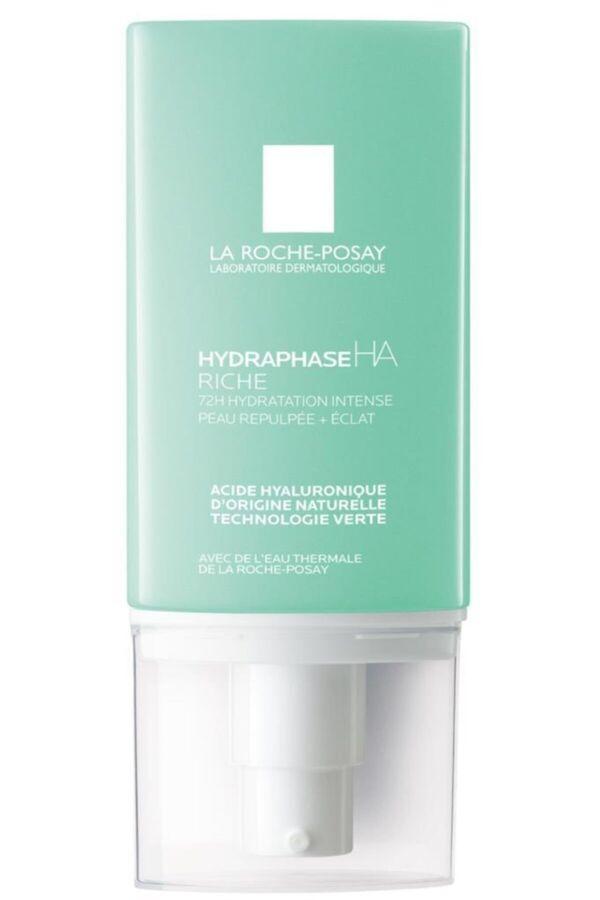 LA ROCHE POSAY Интенсивный увлажняющий крем для сухой чувствительной кожи.