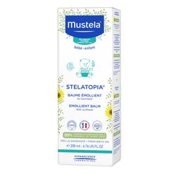 MUSTELA STELATOPIA EMOLIANT BALM 200 ML - Thumbnail