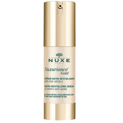 NUXE NUXURİANCE GOLD СЫВОРОТКА 30 мл.
