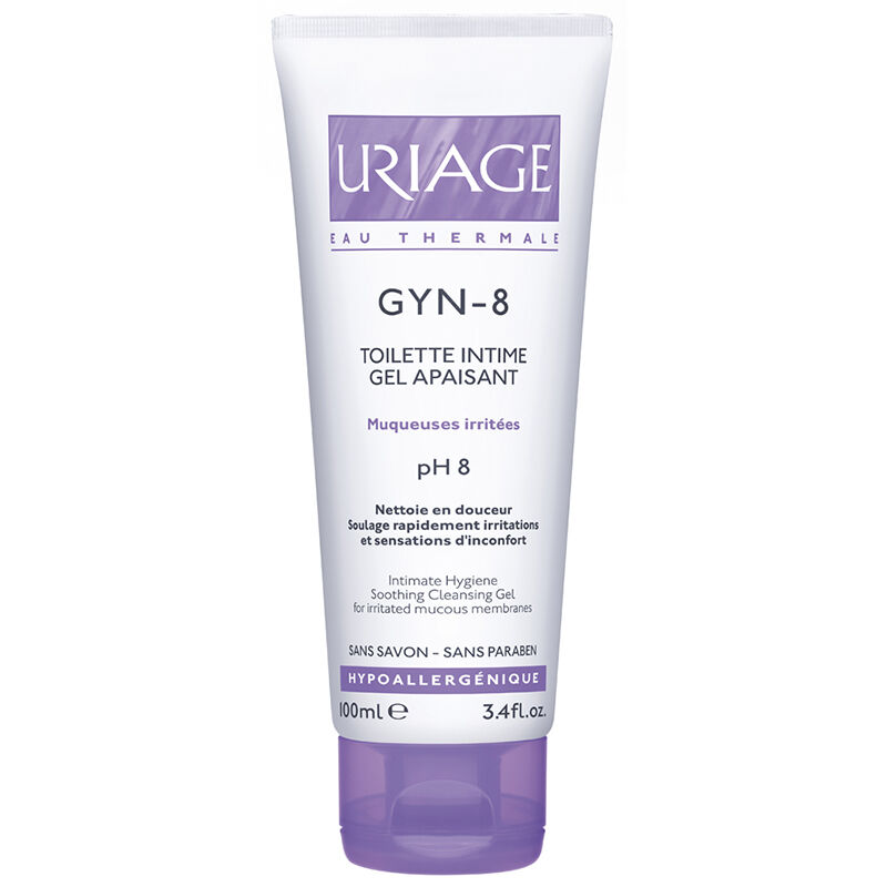 Uriage Gyn-8 Soothing Gel 100ml