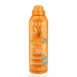 VICHY IDEAL SOLEIL SPF 50 ÇOCUKLAR İÇİN GÜNEŞ SPREYİ 200 ML - Thumbnail