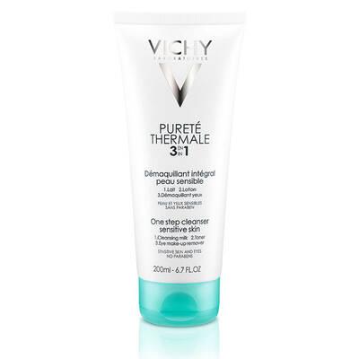 VICHY Универсальное средство для снятия макияжа