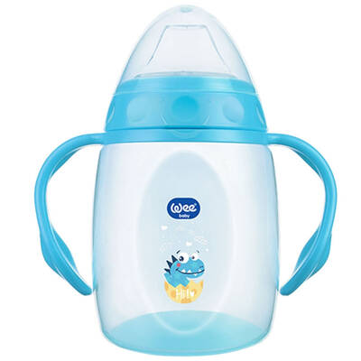WEE BABY DRINKING CUP (6+MONTHS) 250ML